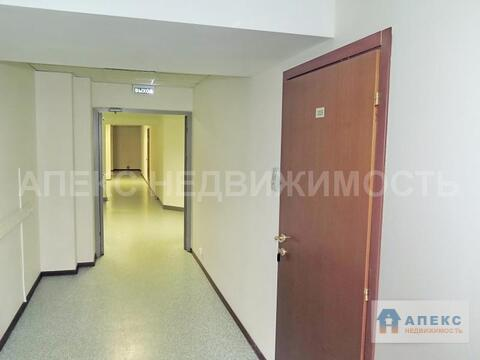 Аренда помещения 515 м2 под офис, м. Савеловская в бизнес-центре . - Фото 3