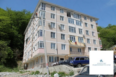 Краснодарский край, Сочи, ул. Вишневая,54 4