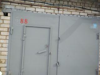 Продажа гаража, Кострома, Костромской район, Ул. Галичская - Фото 1