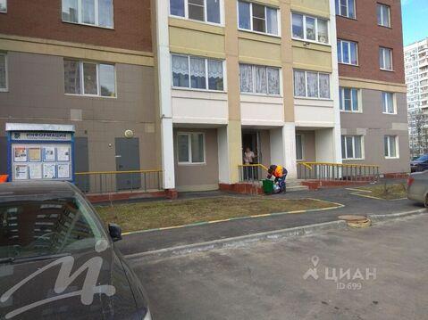 Помещение свободного назначения в Москва 9-я Северная линия, 23к3 . - Фото 2