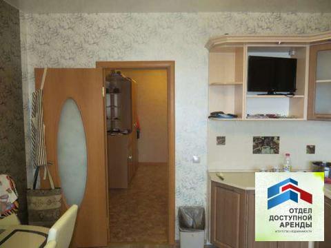 Квартира Татьяны Снежиной 45/2, Аренда квартир в Новосибирске, ID объекта - 317078106 - Фото 1