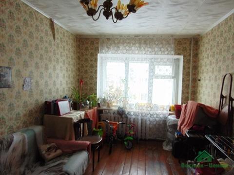 3-ком.квартира в г.Киржач - район Шелковый комбинат - 85 км от МКАД - Фото 3