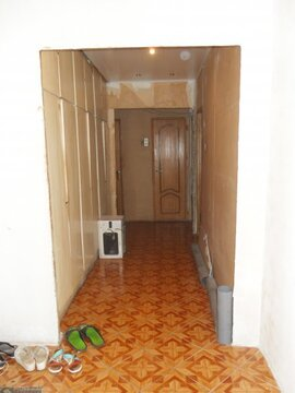 Трехкомнатная квартира: г.Липецк, Московская улица, 53 - Фото 5