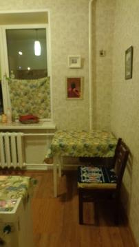 Сдается 1-я квартира в г. Юбилейный на ул. Парковая д.4 - Фото 2