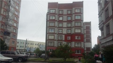 2 400 000 Руб., 3 комн. кв. У. Громовой, Купить квартиру в Калининграде по недорогой цене, ID объекта - 321019513 - Фото 1