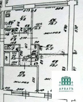 Объявление №56021164: Продаю 3 комн. квартиру. Калининград, ул. Космонавта Леонова, 3,