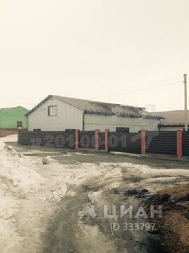 Продажа производственного помещения, Новосибирск, Толмачевское ш. - Фото 1