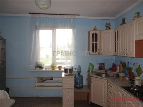 Продажа дома, Криводановка, Новосибирский район, Рябиновая - Фото 1