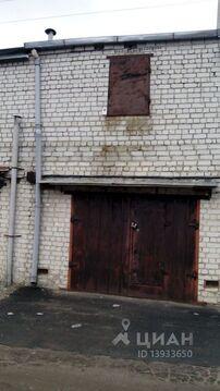 Продажа гаража, Брянск, Ул. Рославльская - Фото 1