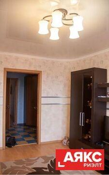 Продается квартира г Краснодар, тер Пашковский жилой массив, ул . - Фото 1