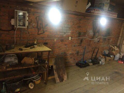 Продажа гаража, Солнечногорск, Солнечногорский район