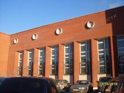 Продажу выставляется отдельно стоящее 3-х этажное здание - Фото 3