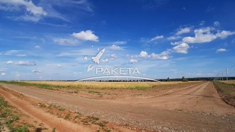Продажа участка, Ижевск, Ул. Сосновая - Фото 4