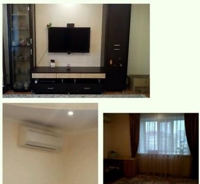 Улица Октябрьская 32; 3-комнатная квартира стоимостью 27000 в месяц . - Фото 4