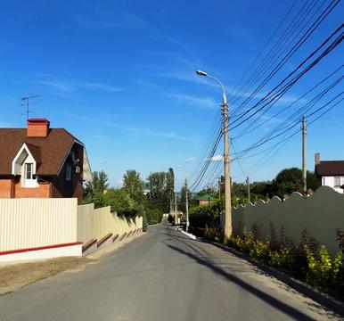 Земельный участок 28 сот в закрытом поселке Латошинка - Фото 5