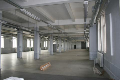 Аренда производственного помещения, м. Обводный канал, Ул. Боровая - Фото 3