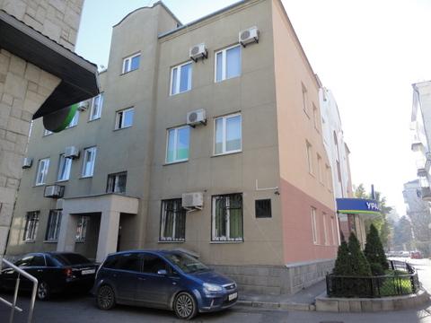 Сдается Офис. , Краснодар город, Красная улица 52 - Фото 1