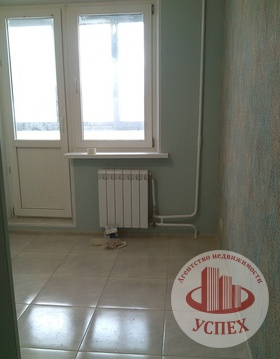 1-комнатная квартира на улице Юбилейная, 17. - Фото 5