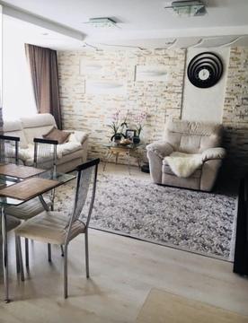 Продам шикарную квартиру для большой семьи! - Фото 2