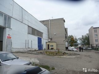 Продажа склада, Тамбов, Строителей б-р.