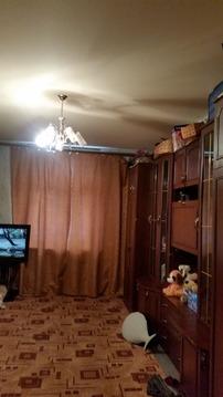 Продается 3-х комнатная квартира в 5м.п. от м. Текстильщики - Фото 1