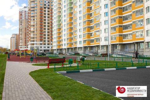 Продажа квартиры, Балашиха, Балашиха г. о, Пр-кт Героев - Фото 1