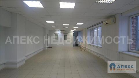 Аренда офиса 90 м2 м. Белорусская в административном здании в Тверской - Фото 1