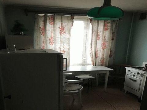 Продажа квартиры, м. Новогиреево, Ул. Вешняковская - Фото 3