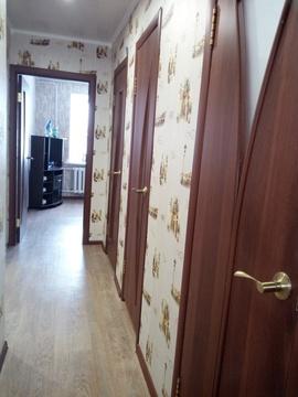 Квартира в центре Малоярославца - Фото 1