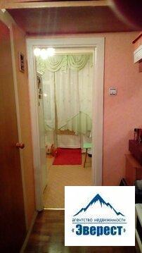 Однокомнатная квартира Щёлково Огуднево 8, фото 8