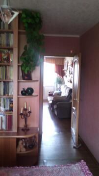 Продам 3-х комнатную квартиру, Купить квартиру в Нижнем Новгороде по недорогой цене, ID объекта - 316316983 - Фото 1
