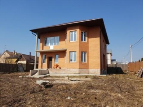 Земельный участок с жилым домом, Желябино - Фото 1