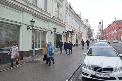 Торговое помещение площадью 470,4 кв.м м.Чеховская - Фото 2
