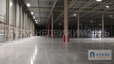 Продажа помещения пл. 2592 м2 под склад, , офис и склад Подольск . - Фото 4
