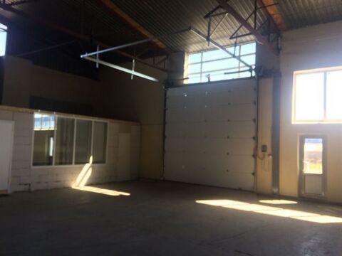 Сдам складское помещение 968 кв.м, м. Проспект Ветеранов - Фото 4