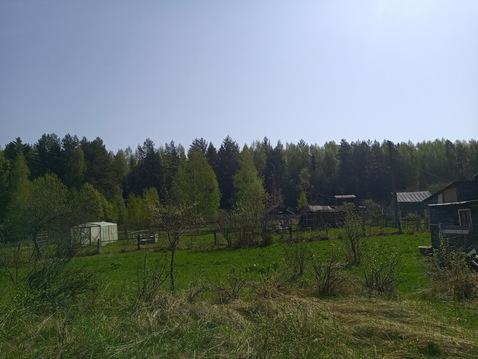 """Продается земельный участок в снот """"Березки"""" вблизи д.Никитино - Фото 2"""