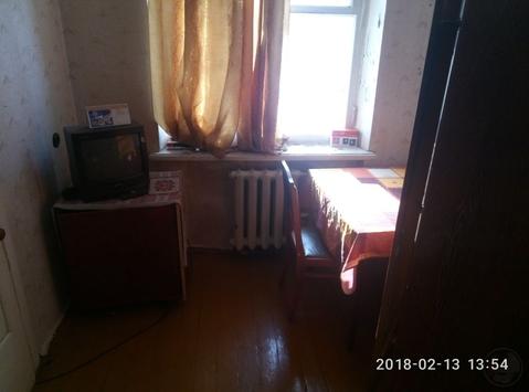 3-к квартира, 56 кв.м, 2/4 эт. - Фото 4