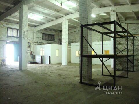 Аренда склада, Ставрополь, Ул. Селекционная - Фото 1