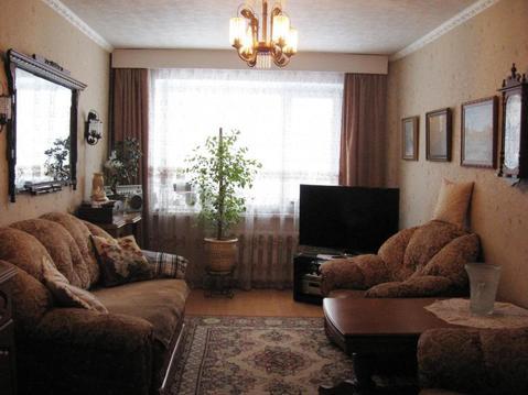 Продажа квартиры, Вологда, Ул. Ярославская - Фото 1