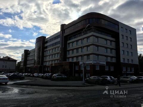 Аренда офиса, Курган, Ул. Кравченко - Фото 1