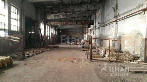 Аренда склада, Омск, Губкина пр-кт. - Фото 2