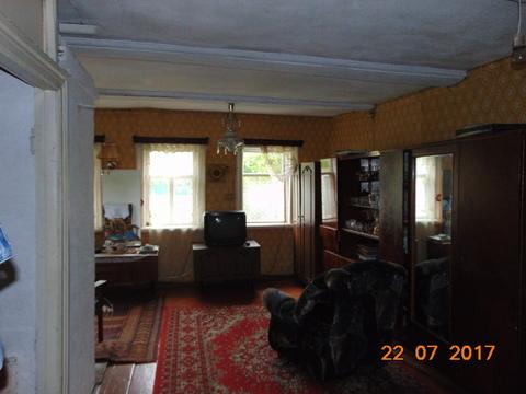 Продается крепкий добротный дом в д. Родионово - Фото 5