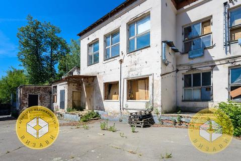 Торговое помещение 1276 кв.м. в центре Звенигорода, ул Почтовая 13/10 - Фото 2