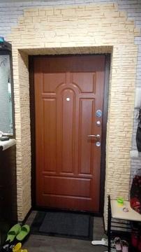 2х комнатная Квартира с индивидуальным отоплением - Фото 2