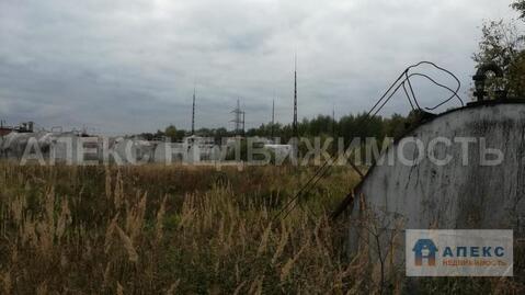 Продажа земельного участка под площадку Королев Ярославское шоссе - Фото 3