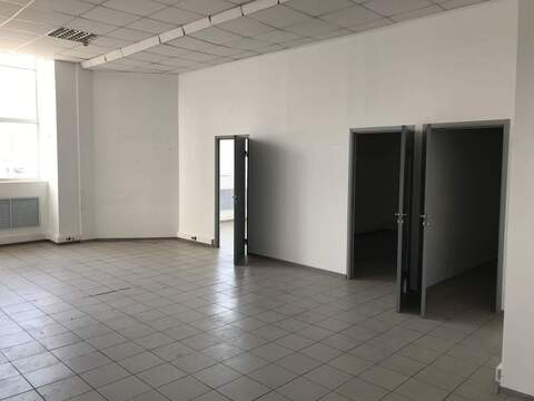 Офис 145.6 кв.м, кв.м/год, Краснодар - Фото 3