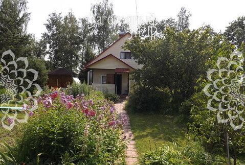 Продам дом, Пятницкое шоссе, 27 км от МКАД - Фото 3