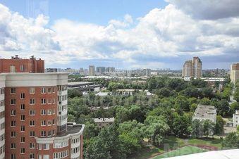 Продажа квартиры, м. Авиамоторная, Ул. Кутузова - Фото 1