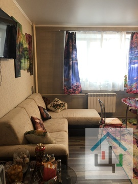 Большая однушка в новой доме на берегу р.Волга - Фото 1