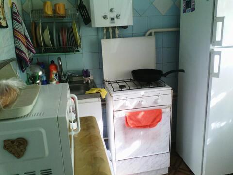 3 ком. кв. 66 кв.м. в центре Новороссийска - Фото 5